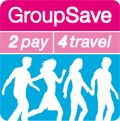 GroupSave Logo