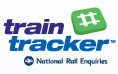 Train Tracker logo