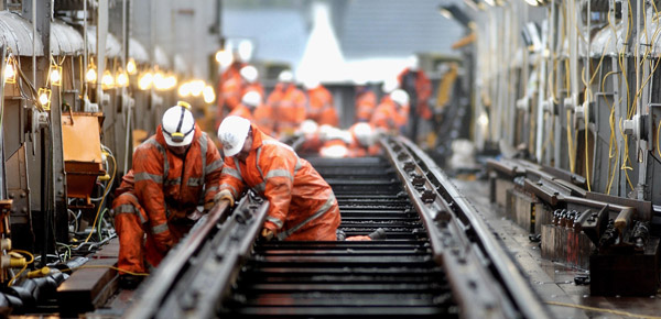 national rail enquiries engineering works explained