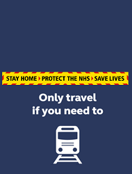 Safer Travel Pledge