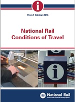 National Rail Enquiries - Your rights and responsibilities when